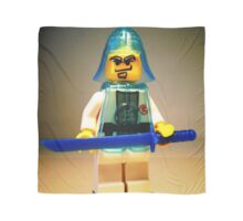 Ching Dynasty Chinese Warrior Custom Minifig Scarf