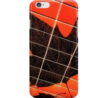 Green Park Tube Station iPhone Case/Skin