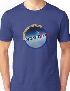 Expert Zone Space Level 3 (1) Unisex T-Shirt