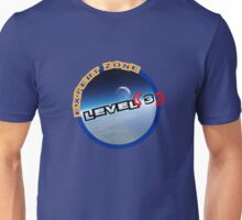 Expert Zone Space Level 3 (1) Unisex T-Shirt