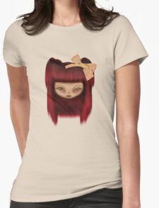 Little Happy Doll T-Shirt