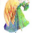 Vivid - Life is Colorful by Shatatomyo