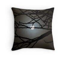 moon0202 Throw Pillow