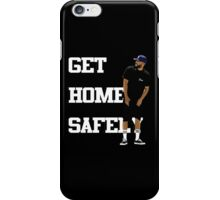 Dom kennedy Get Home iPhone Case/Skin
