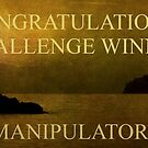 """Photo Manipulators"" Challenge Winner Banner by Barbara  Corvino"