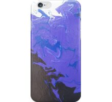 Purple Storm iPhone Case/Skin
