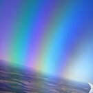 Rainbow In The Air by NancyC