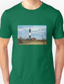 Fire Island Lighthouse #2 T-Shirt