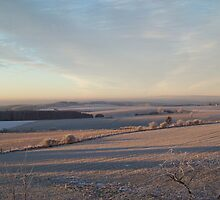 a vast Luxembourg landscape by beautifulscenes