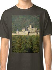 a historic Luxembourg landscape Classic T-Shirt
