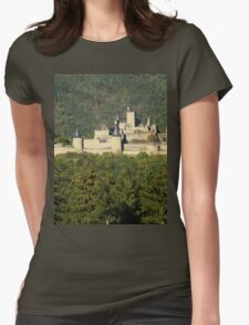 a historic Luxembourg