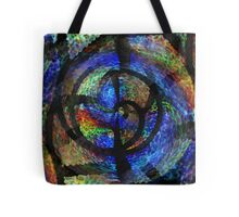 Primary Journey Tote Bag