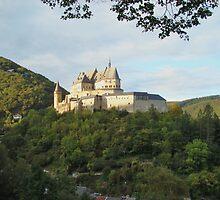an unbelievable Luxembourg landscape by beautifulscenes