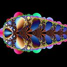 Pretty Carp by Roberta  Barnes