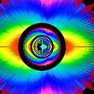 Wheel of Friction by Roberta  Barnes
