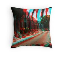 """""""Visiting Our Loved Ones"""" Throw Pillow"""