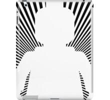 VORTEX MINIFIG iPad Case/Skin