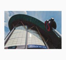 Hounslow East Tube Station Baby Tee