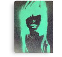 Shady Lady #6 Canvas Print