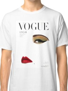 Blumenfeld recreated Classic T-Shirt