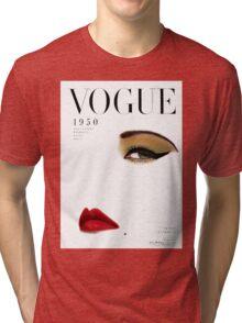 Blumenfeld recreated Tri-blend T-Shirt