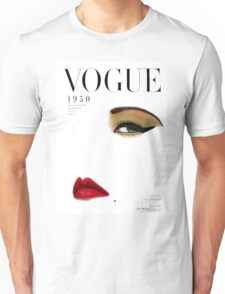 Blumenfeld recreated Unisex T-Shirt