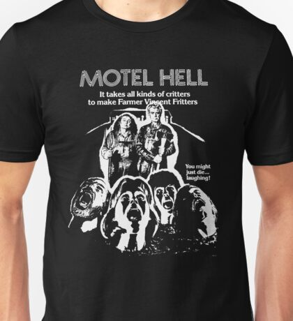 Motel Hell T-Shirt Unisex T-Shirt