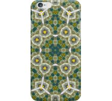 Multicolored Abstract Pattern iPhone Case/Skin
