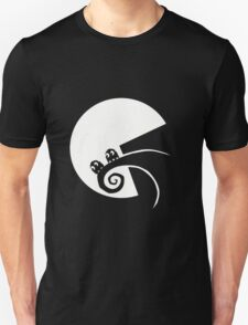 Pacmare before Christmas Unisex T-Shirt