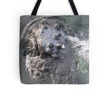 For Whale Geeks Only Tote Bag
