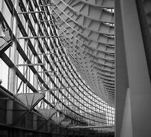 Tokyo International Forum by andreaanderegg