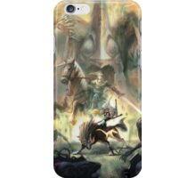 The legend of Zelda - Twilight princess Phone Case iPhone Case/Skin