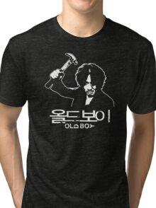 Old Boy T-Shirt Tri-blend T-Shirt