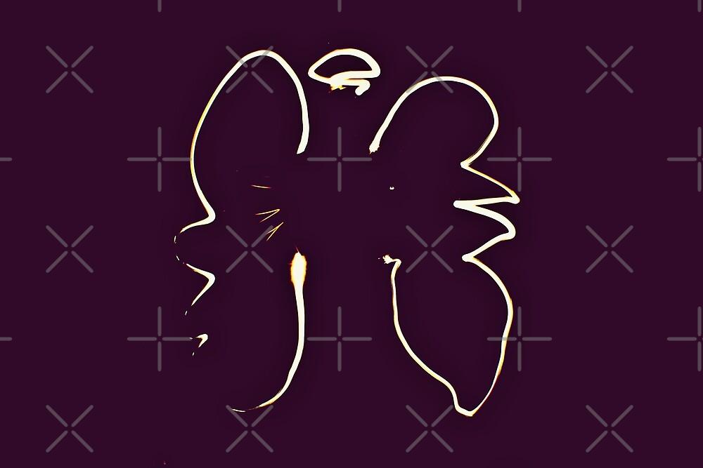 Angel by Fiona Christensen