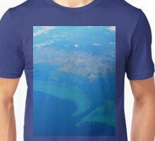 a stunning Fiji landscape Unisex T-Shirt