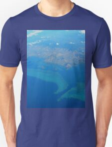 a stunning Fiji landscape T-Shirt