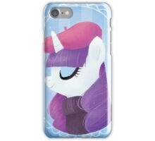 the pony everypony should know iPhone Case/Skin