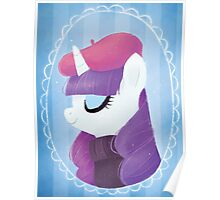 the pony everypony should know Poster