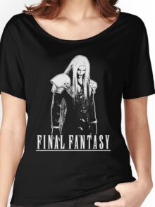 Sephiroth T-Shirt Women's Relaxed Fit T-Shirt
