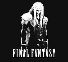 Sephiroth T-Shirt T-Shirt