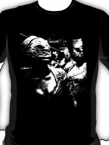 Silent Hill Nurses T-Shirt T-Shirt