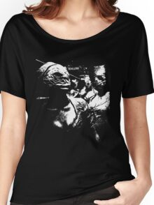 Silent Hill Nurses T-Shirt Women's Relaxed Fit T-Shirt