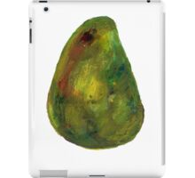Avocado iPad Case/Skin