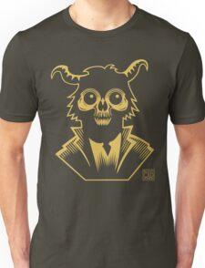 Monkey Demon (Coffee Design) Unisex T-Shirt