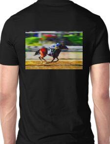 American Pharoah Unisex T-Shirt