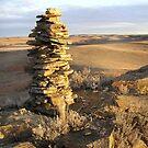 Stone-Johnny in Montana by kayzsqrlz