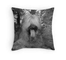 Dolly #1 Throw Pillow