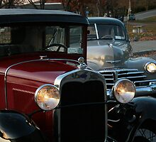 30's & 40's by Jim Sugrue