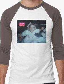 Debbie's Malibu Barbie - Addams Family Values Men's Baseball ¾ T-Shirt