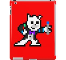 Harizonia megaman style iPad Case/Skin